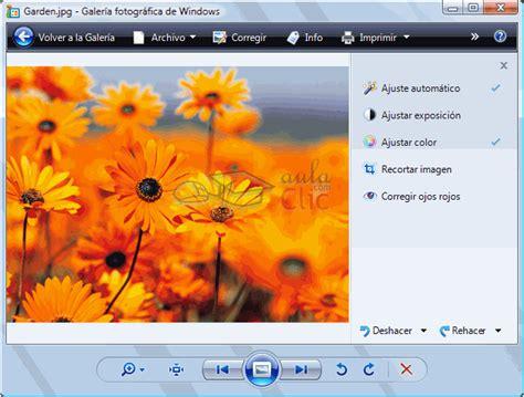 galeria de imagenes web jquery curso gratis de windows vista 7 aplicaciones instaladas