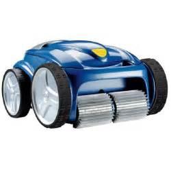Aspirateur I Robot