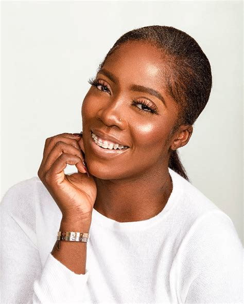 biography of tiwa savage strong beautiful tiwa savage is the cover star for
