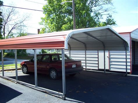 Metal Carports Virginia carports martinsville va metal carports steel carports