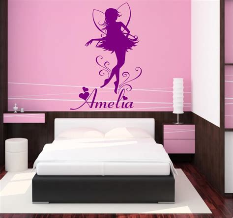 custom made wall stickers custom made personalized name wall decal vinyl wall sticker bedroom you choose name