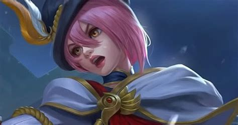 fanny royal cavalry mobile legends wallpapers