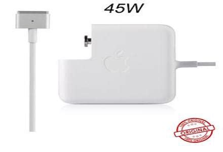 Adaptor Magesafe 2 Macbook Apple A1345 A1465 A1436 A1466 Original 1 jual magsafe2 original 45 watt untuk macbook air macnet indonesia
