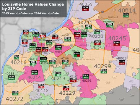 zip code map kentucky louisville kentucky zip code map map