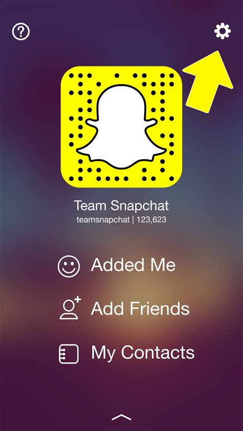 Snapchat Email Search Snapchat Support Setting And Verifying Your Email Address