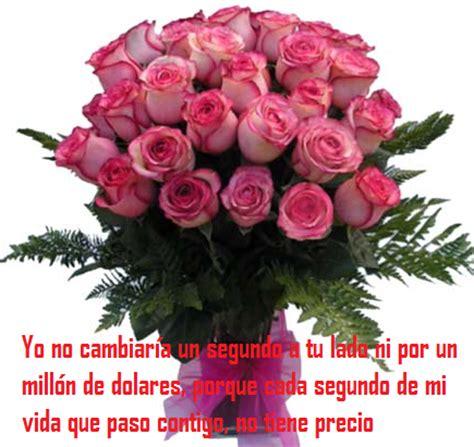 imagenes de rosas con frases feliz inicio de semana preciosas imagenes de flores con dedicatorias imagen de
