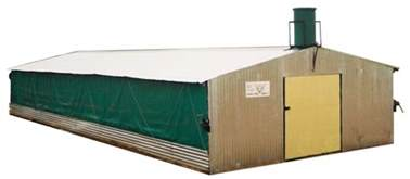 Small Home Business For Sale South Africa Chicken Shack Poultry Houses And Equipment