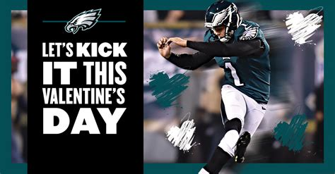 valentines day philadelphia philadelphia eagles s day
