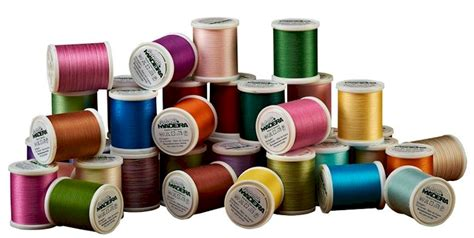 Madeira Quilting Thread by Madeira Cotona Quilting Thread