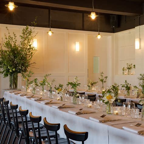 The Dining Room Bethnal Green The Best Dining Rooms In S Bazaar