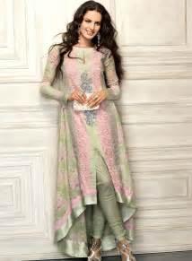 Beautiful dresses trends for pakistani women salwar kameez women
