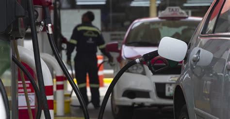 deduccin de gasolina 2016 en 2017 aumentar 225 el precio de la gasolina estas son las
