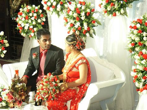 Wedding Photos In Sri Lanka by Sri Lankan Wedding Photos Shaadi