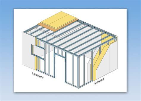 Freitragende Decke Spannweite by Systeml 246 Sung F 252 R Freitragende Raumzellen Entwickelt