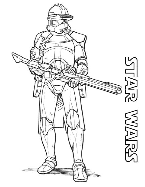 Free Printable Star Wars Coloring Pages For Kids Wars Printable Coloring Pages