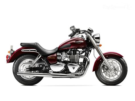 Triumph Motorrad America by 2015 Triumph America Picture 615887 Motorcycle Review