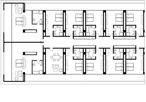 layout quarto hotel miguel guedes arquitetos lda projetos