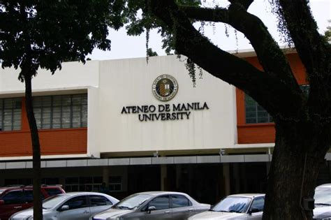 Entrance Mba Ateneo by Office Of Human Resource Management And Organization