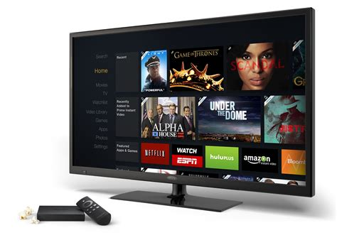 Amazon Tv | amazon fire tv review pursuitist