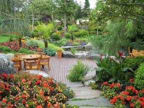 Backyard Garden How Professional Landscaping Can Transform Your Bland