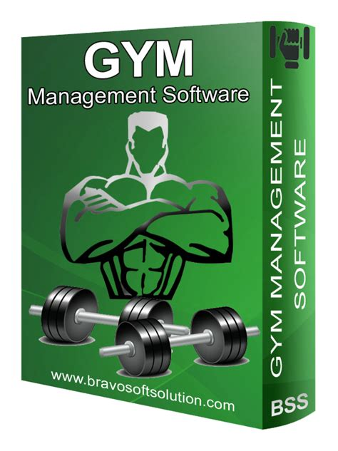 Fitness Management Software by Bravo Soft Solution