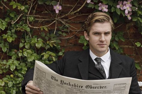 matthew crawley archives really late reviews
