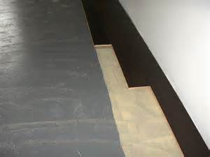 how to remove glue from hardwood floor installation i a concrete subfloor should i glue my hardwood