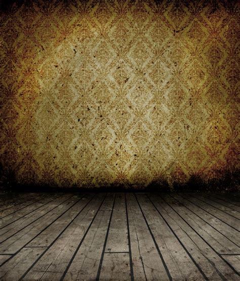 plancher en bois interieur int 233 rieur grunge avec plancher en bois et fond d 233 cran