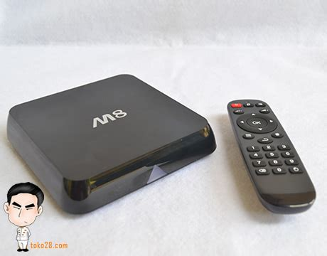 Android Tv Box Surabaya android tv box ram 2gb octa mali450
