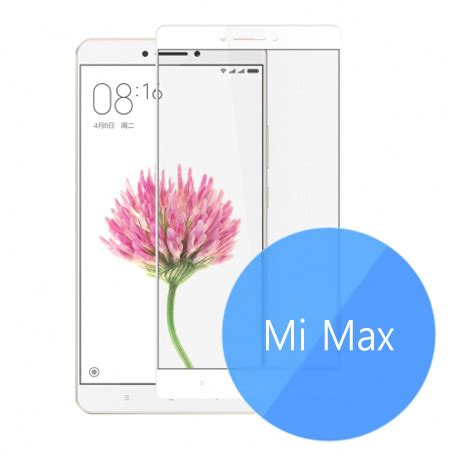 Xiaomi Mi Max 2 Cover Tempered Glass Colour Warna Hitam xiaomi mi max color frame 2 5d tempered glass screen protector specifications photo