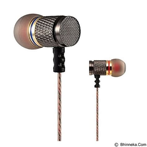 Earphone Iem Balanced Hifi Monitoring Original Knowledge Zenith K T19 1 jual knowledge zenith special edition 7mm in ear earphones dengan microphone kzedr1 multi