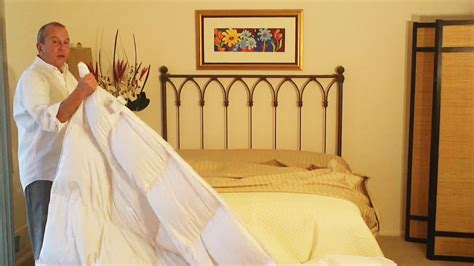can you put duvet cover over comforter the easiest way to put a duvet cover over a down comforter