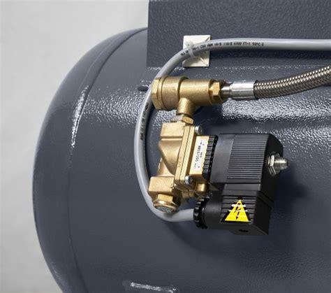 Air compressor unloader valve   the Workshop Compressor