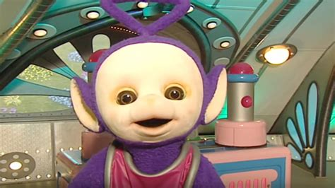 redshark news   life  missing  teletubbies