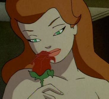 poison ivy batman animated series who s your favorite female villan poll results batman