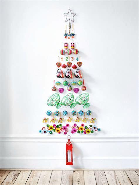 10 193 rboles de navidad para la pared la bici azul blog