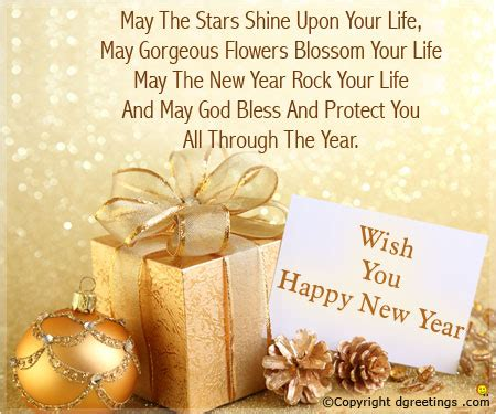 related keywords suggestions for new year wishes messages