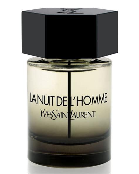Parfum Yves Laurent Homme by Yves Laurent La Nuit De L Homme Eau De Toilette Spray Bloomingdale S