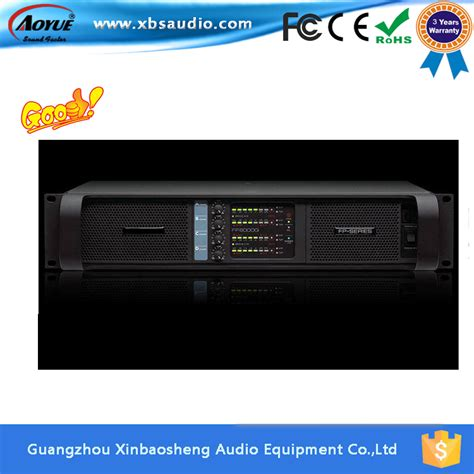 Harga American Subwoofer new harga power lifier fp20000q 2200w lifier