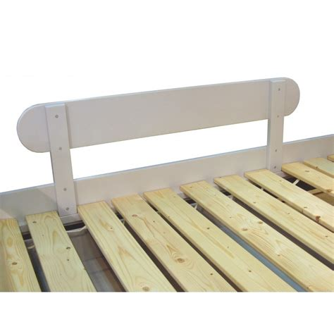bunk bed guard safety guard rail for mathy by bols bunk beds butterfly
