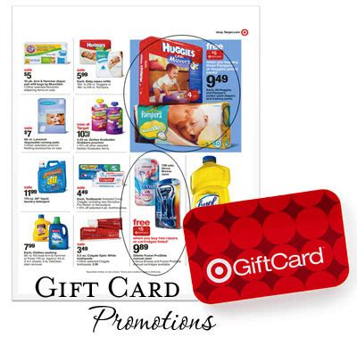Target Gift Card Promotions - target 101 how the krazy coupon lady shops target the krazy coupon lady