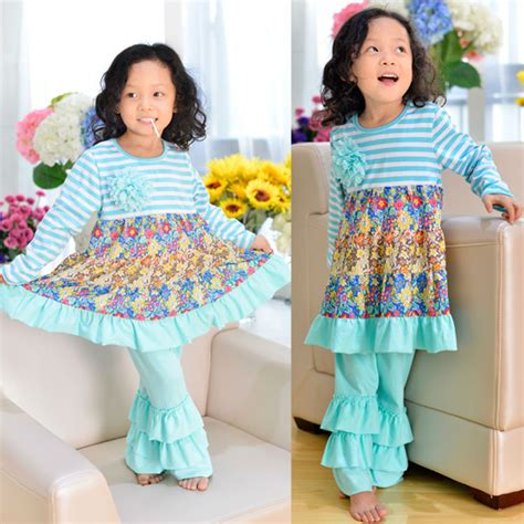 2015 vintage baby wholesale boutique clothing baby