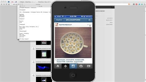 instagram login tutorial ios ios iphoneography instagram tutorial 05 instagram