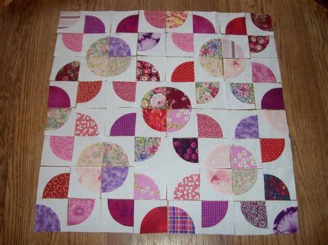drunkards path pattern quilt variations drunkards path many variations quilting pinterest