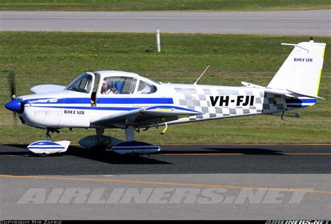 fuji subaru fuji fa 200 180 aero subaru rolfair aviation photo