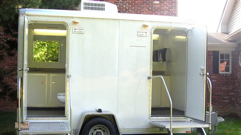portable bathroom rentals for weddings portable restroom trailer rentals weddings indianapolis bathroom trailer rentals