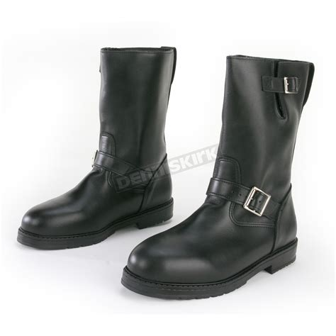 wide width motorcycle boots cruiserworks classic wide width boots 2978 w 11 harley