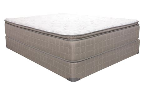 queen size bed mattress and box spring queen size wiltshire pillow top mattress and box spring