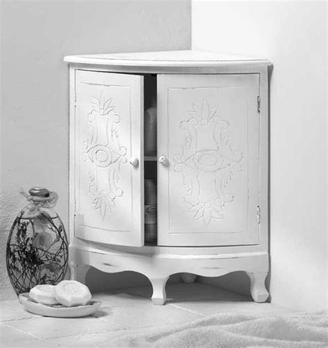 Corner Cabinet Bathroom Storage Captivating Corner Cabinet For Bathroom Corner Bathroom Storage Nurani