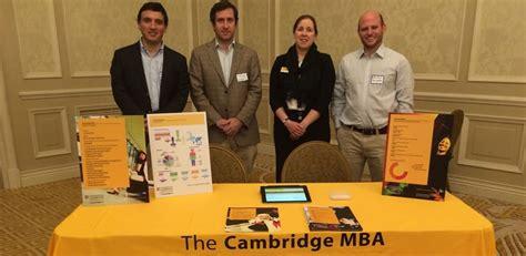 Cambridge Mba Open Day by South American Roadtrip Cjbs Insight